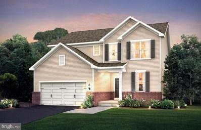 8204 Meadowood Drive UNIT 3, Hanover, MD 21076 - MLS#: 1002259040