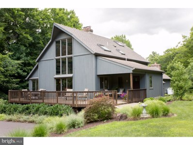 501 Skunk Hollow Road, Chalfont, PA 18914 - MLS#: 1002259054