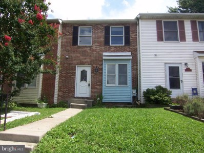 13 Chattuck Court, Middle River, MD 21220 - MLS#: 1002259130