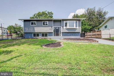 6800 Valley Park Road, Capitol Heights, MD 20743 - MLS#: 1002259152