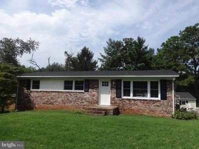 1170 Meander Drive, Culpeper, VA 22701 - MLS#: 1002259154