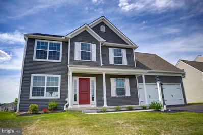 803 Westbrooke Drive UNIT 110, Elizabethtown, PA 17022 - MLS#: 1002259166