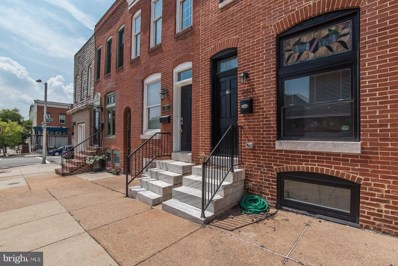 940 East Avenue S, Baltimore, MD 21224 - MLS#: 1002259184