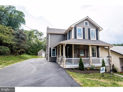 62 Green Street, Coatesville, PA 19320 - MLS#: 1002259196