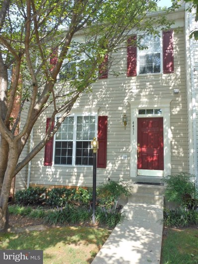 4431 Torrence Place, Woodbridge, VA 22193 - MLS#: 1002259280