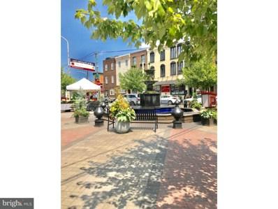 1531 S Camac Street, Philadelphia, PA 19147 - MLS#: 1002259294