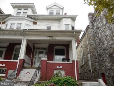 1803 State Street, Harrisburg, PA 17104 - #: 1002259334