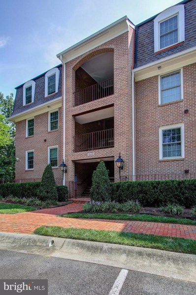 5717 Brewer House Circle UNIT 101, Rockville, MD 20852 - MLS#: 1002259336