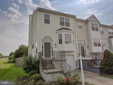 7125 Collinsworth Place, Frederick, MD 21703 - MLS#: 1002259338