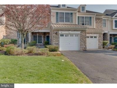 33 Tree Swallow Drive UNIT P, Princeton, NJ 08540 - #: 1002259388