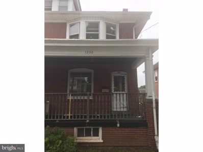 1232 Queen Street, Pottstown, PA 19464 - MLS#: 1002259408