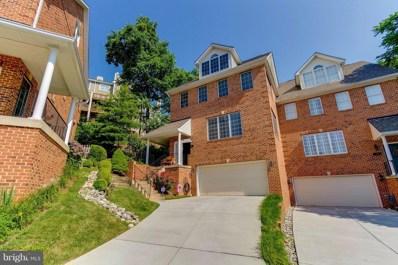 382 Myrtle Place, Occoquan, VA 22125 - MLS#: 1002259450