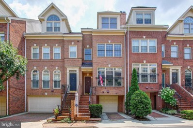 1504 Colonial Court N, Arlington, VA 22209 - #: 1002259454