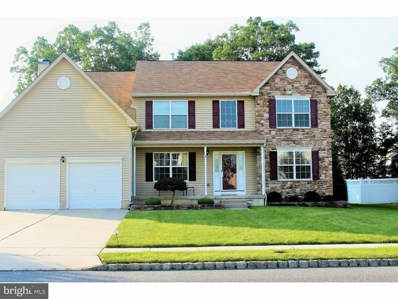 2 Serene Lane, Sicklerville, NJ 08081 - #: 1002259560