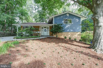 10802 Margate Road, Silver Spring, MD 20901 - MLS#: 1002259570