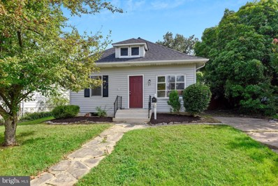 27 Greenwood Avenue, Baltimore, MD 21206 - #: 1002259578