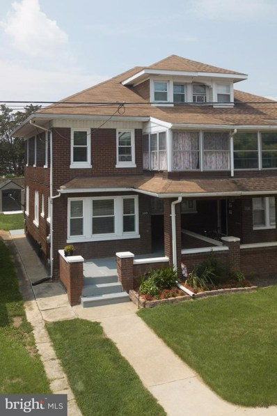 110 N Diamond Street, York, PA 17404 - MLS#: 1002259690