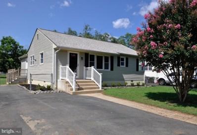 204 Rumford Road, Fredericksburg, VA 22405 - #: 1002259712