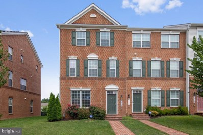 6112 Walbridge Street, Capitol Heights, MD 20743 - MLS#: 1002259766