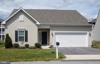 119 Bobbys Branch Road UNIT 10, Millsboro, DE 19966 - #: 1002259792