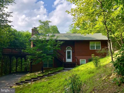 25 Red Maple Drive, Baker, WV 26801 - #: 1002259794