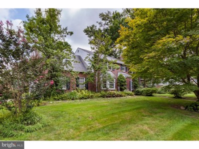1660 E Willow Grove Avenue, Cheltenham, PA 19038 - MLS#: 1002259860