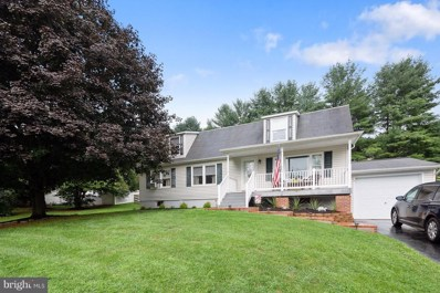 2716 Coon Club Road, Westminster, MD 21157 - #: 1002259870