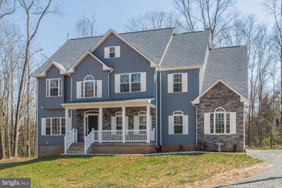 7233 Oak Shade Road, Bealeton, VA 22712 - MLS#: 1002259890