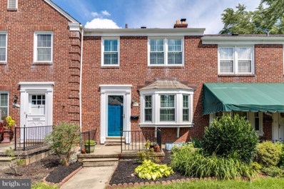 319 Small Court, Baltimore, MD 21228 - #: 1002259922