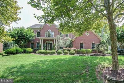 11319 Broad Green Drive, Potomac, MD 20854 - MLS#: 1002259940