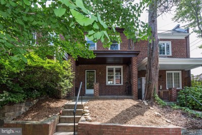 2119 Observatory Place NW, Washington, DC 20007 - MLS#: 1002259946