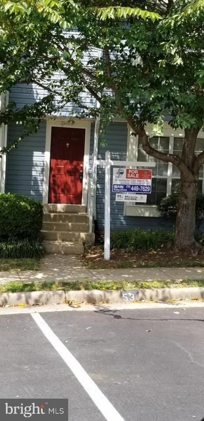 21668 Calamary Circle, Sterling, VA 20164 - MLS#: 1002259958