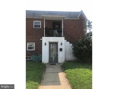 8131 Langdon Street UNIT 1ST FL, Philadelphia, PA 19152 - MLS#: 1002260040