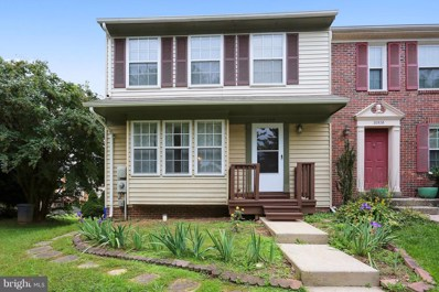20526 Afternoon Lane, Germantown, MD 20874 - MLS#: 1002260088