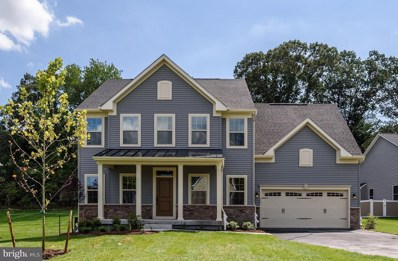 405 Francis Court, Millersville, MD 21108 - MLS#: 1002260134