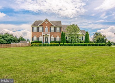155 Old Bachmans Valley Road, Westminster, MD 21157 - MLS#: 1002260264