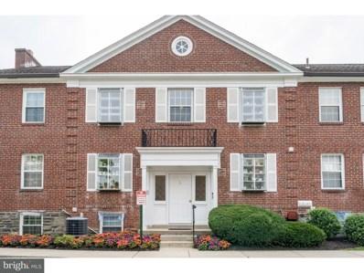922 W Montgomery Avenue UNIT L4, Bryn Mawr, PA 19010 - MLS#: 1002260350