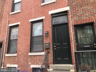 1613 Webster Street, Philadelphia, PA 19146 - MLS#: 1002260390