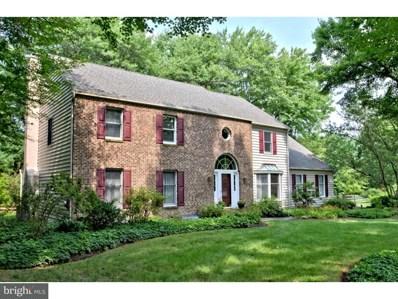 5 Gentry Lane, Ambler, PA 19002 - MLS#: 1002260470