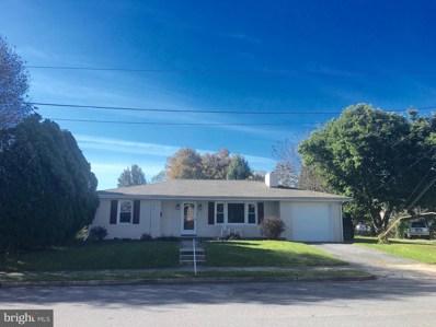 881 Middle Street, Chambersburg, PA 17201 - #: 1002260486