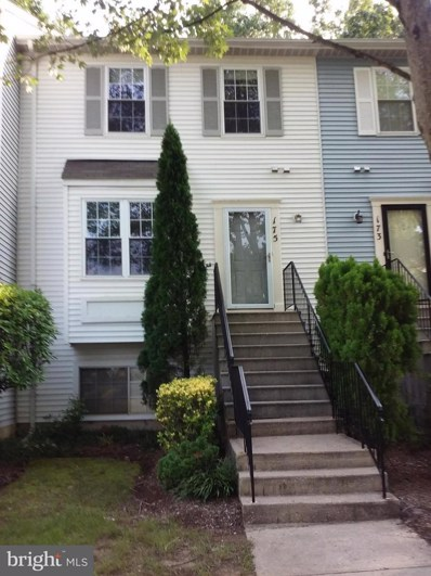 175 Azalea Court UNIT 22-4, Upper Marlboro, MD 20774 - MLS#: 1002260568