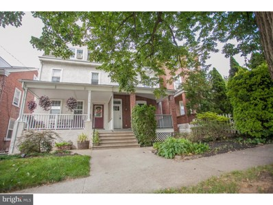 152 W 7TH Avenue, Conshohocken, PA 19428 - MLS#: 1002260590
