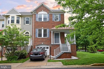 15 Beacon Hill Way, Gaithersburg, MD 20878 - MLS#: 1002260624