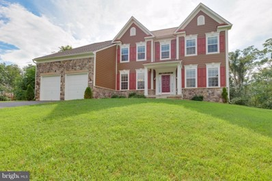 21 Marvin Chapel Drive, Shepherdstown, WV 25443 - #: 1002260642