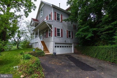 131 Washington Street, Occoquan, VA 22125 - MLS#: 1002260732