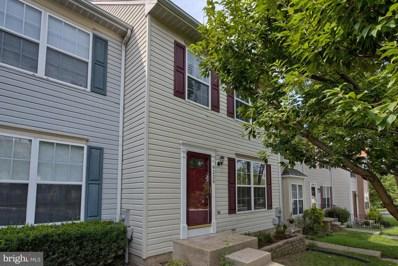 9220 Ridgefield Circle, Frederick, MD 21701 - MLS#: 1002260740