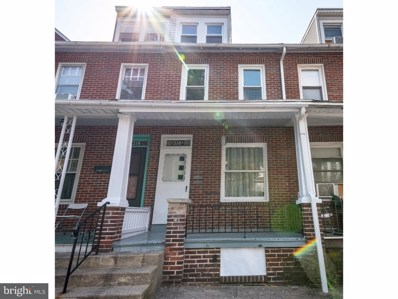 316A Linden Street, Reading, PA 19604 - MLS#: 1002260772
