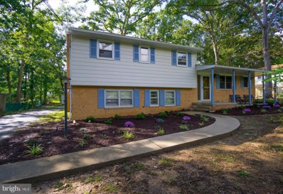 11805 Hickory Drive, Fort Washington, MD 20744 - MLS#: 1002260788