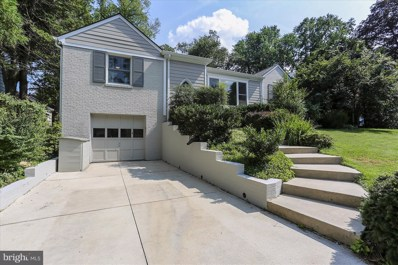 7012 Greenvale Parkway, Chevy Chase, MD 20815 - #: 1002260860