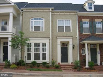 13702 Pinnacle Street, Woodbridge, VA 22191 - MLS#: 1002260884